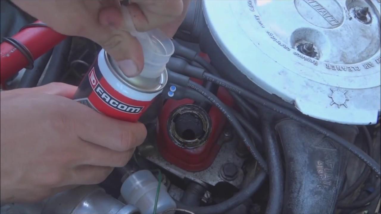 anti fuite d'huile de moteur